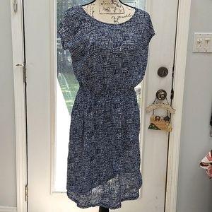 Daisy Fuentes size Large Dress